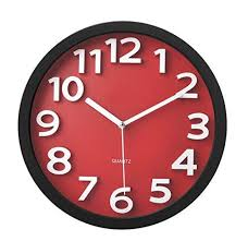 Small Picture 58 best Kitchen Wall Clocks images on Pinterest Kitchen walls