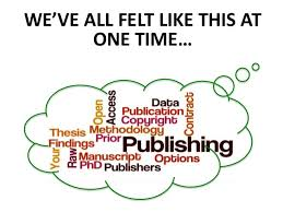 How to get published as a PhD student SlideShare