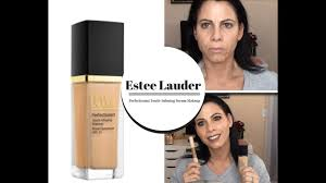 estee lauder perfectionist youth infusing makeup review is it perfect