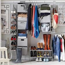 hanging closet storage systems