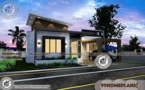 50 lakhs budget house plans 300 luxury home design 3d elevation