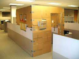 cardboard office furniture. Cardboard Office Furniture Appealing Joke You Cant R
