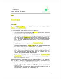Reliance Offer Letter Business Offer Letter Template Sample Professional Formats Free Opt