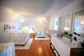 12 Gorgeous Baby Room Design Ideas For Multiple Births  Interior Birth Room Design