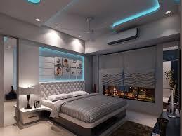 incredible design ideas bedroom recessed. Interesting Recessed Ideas Stunning Modern Bedroom With Intended Incredible Design Recessed