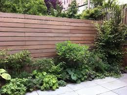 Horizontal Fence Design 101 Benefits Design Material Options More