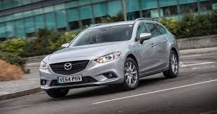 mazda 6 2015 silver. motoring test drive mazda 6 tourer is an estate with style birmingham mail 2015 silver e