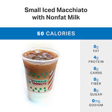 Dunkin Donuts Nutritional Value Chart The Healthiest Ways To Order At Dunkin Donuts Weight Loss