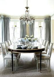 wonderful formal dining room decor ds with modern chandeliers living ideas decorating d