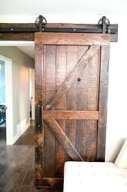 barn doors with glass inserts door hardware how to build for cabinets
