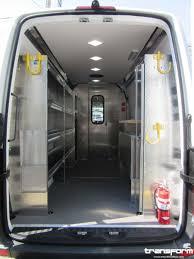 Mercedes Sprinter Van Interior Lights Not Working Mobile Power And Lighting Commercial Fleet Accessories