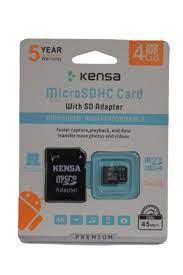 Turink 4 Gb Micro Sd Hafıza Kartı Fiyatı, Yorumları - TRENDYOL