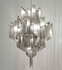 td metal stand silver fabric modern iron chandelier with regard to chrome chandeliers tiered crystal and uk mid century jewel ceiling light home depot mini