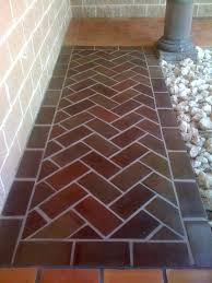 clay tiles floor s s clay tile floor drain clay tiles floor