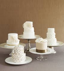 11 Individual Wedding Cakes On Each Table Photo Mini Wedding Cakes