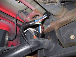 ford f trailer wiring harness wirdig tow wiring harness for 2000 ford f 150 image wiring diagram