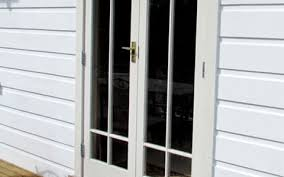 our timber french doors create a natural timeless look for homes both modern and traditional in design