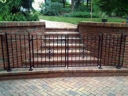 Wrought Iron Ornamental Fence PA Ohio and West Virginia