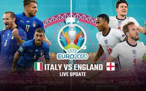مشاهدة مباراة انجلترا وايطاليا بث مباشر يورو 2020 اليوم 11-7-2021 يلا شوت