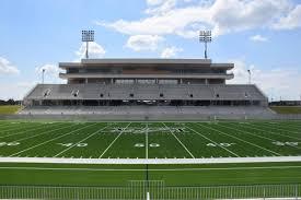 Sneak A Peek Of Legacy Stadium Photos City Of Katy
