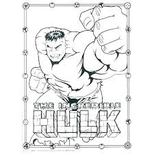 The Hulk Coloring Pages Hulk Coloring Pages Online She By Page Kids