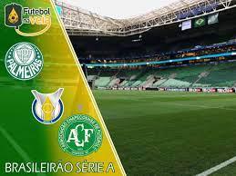 Palmeiras x Chapecoense - Prognósticos & Palpites - 06/05