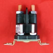 toro solenoid 117 1197 the mower shop toro solenoid 117 1197