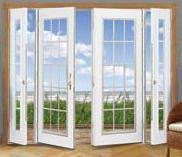Hinged Patio Doors