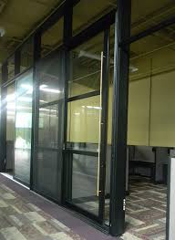 solar s third generation multi track sliding glass door