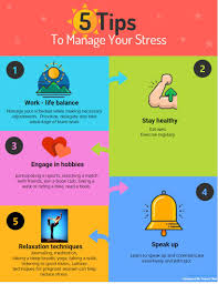 E Book Ways To Relieve Stress At Work