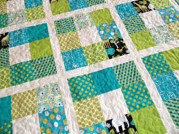 Free Baby Boy Quilt Patterns For Beginners Toddler Boy Quilt ... & Baby Boy Quilt Patterns Online Quilt Patterns For Boys Baby Boy Quilt  Custom Made Baby Quilt Adamdwight.com