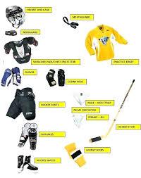 Youth Hockey Glove Brightongaragedoors Co