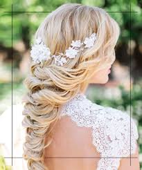 hairstyles for wedding. Bridal Hair 10 Wedding Hairstyles For Every Type of Bride