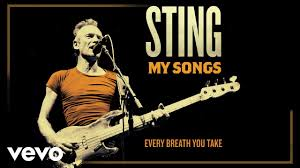 <b>Sting</b> - Every Breath You Take (<b>My</b> Songs Version/Audio) - YouTube
