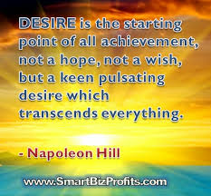 Inspirational Quotes Napoleon Hill Think And Grow Rich Flickr