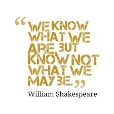 Resultado de imagen de we love shakespeare
