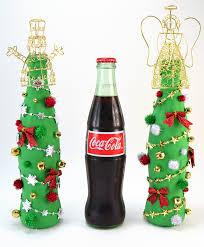 Glass Bottle Decoration Ideas 100 Gorgeous DIY Christmas Décor Ideas To Impress Your Guests 57