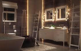 Amazing Bathroom Design Impressive Decorating