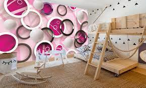 3D Wallpaper Mural