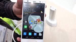 MWC 2014] ZTE Grand Memo II LTE Hands ...