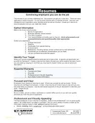 How To Write An Awesome Cover Letter Example Of Perfect Job Resume