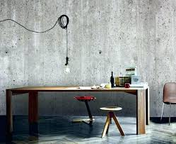 concrete wall finishes ideas to cover damaged walls covering how with fabric interior design cement decor block exterior c