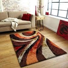 burnt orange rug. Orange Rugs For Living Room Rug Excellent Burnt Area Designs Regarding .