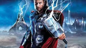 Thor 3D Wallpapers - Wallpaper Cave