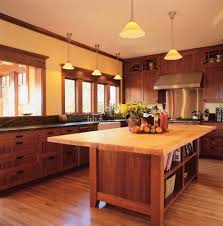 Solid Wood Floor In Kitchen Surprising Solid Wood Floor Black Wooden Kitchen Island Simple