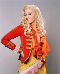 Gwen Stefani Hairstyles Luxuriously Adult Gwen