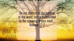 Do Not Conform To The Pattern Of This World Fascinating Do Not Conform To This World FaithHub