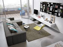 Living Room Modern Furniture Awesomely Stylish Urban Living Rooms