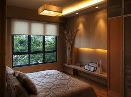 Elegant Bedroom Designs For Small Space