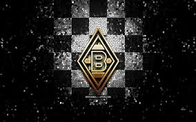 Check spelling or type a new query. Download Wallpapers Borussia Monchengladbach Fc Glitter Logo Bundesliga White Black Checkered Background Soccer Borussia Monchengladbach German Football Club Borussia Monchengladbach Logo Mosaic Art Football Germany For Desktop Free Pictures